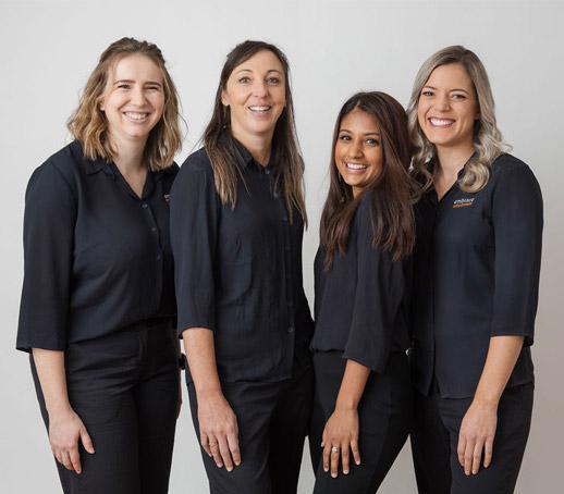 Treatment coordinators
