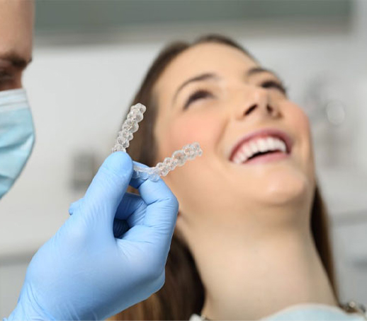 Getting Started with Invisalign®